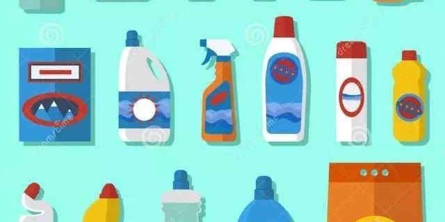 史上最全面的荷兰常用清洁剂总结帖  (1)