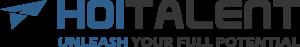 DIY Hoitalent logo&slogan PNG